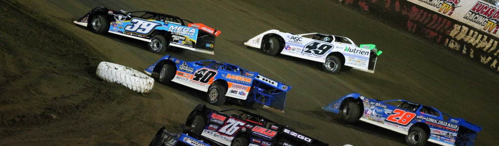 East Bay Raceway Park Results: May 27, 2020 (Lucas Late Models) FULL Race Video