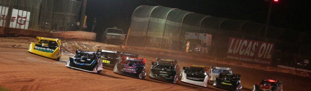 Golden Isles Speedway Results: February 1, 2020 (Lucas Late Models)