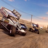 Tony Stewart - dirt racing game