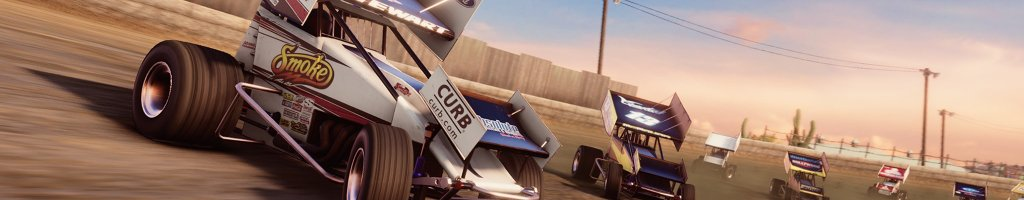 New dirt racing game set to be released; With help from Tony Stewart (Gameplay Video)
