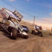 Tony Stewart - dirt racing game