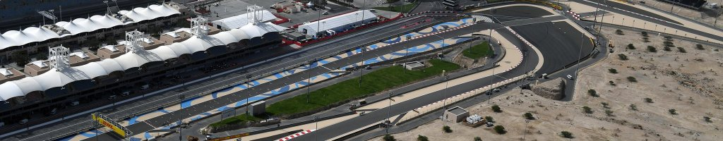 Coronavirus: Fans banned from upcoming F1 race