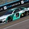 Chase Elliott at Phoenix Raceway