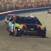 Daniel Suarez - iRacing NASCAR - Texas Motor Speedway