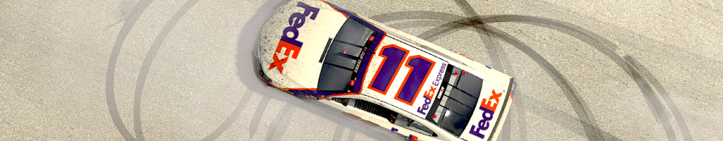 NASCAR iRacing TV Ratings: March 22, 2020 (Homestead-Miami Speedway)