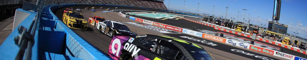 Phoenix TV Schedule: November 2020 (NASCAR Championship)