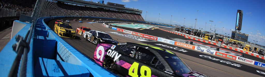 NASCAR talks schedule scenarios amid coronavirus postponements
