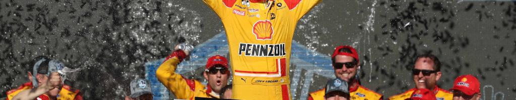 Joey Logano suggests NASCAR rule changes after Talladega crash