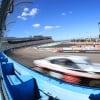 Kevin Harvick at Phoenix Raceway - NASCAR