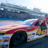 Kyle Larson at Phoenix Raceway - NASCAR Cup Series
