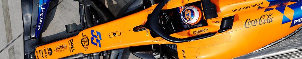 McLaren F1 withdraws from Australian Grand Prix due to coronavirus