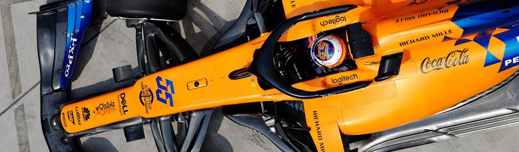 McLaren F1 withdraws from Australian Grand Prix due to coronavirus