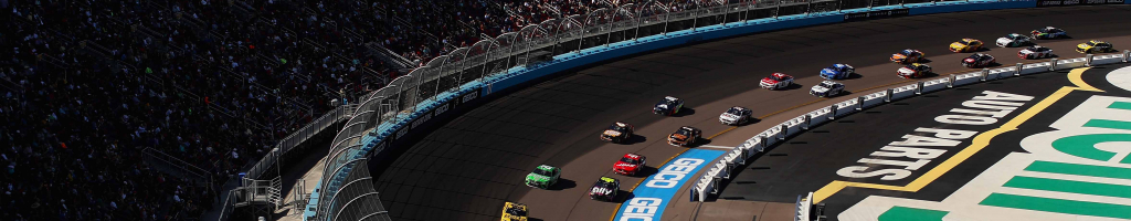 Phoenix Raceway Inspection Issues: March 2021 (NASCAR Cup Series)