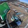 NASCAR Cup Series at Phoenix Raceway in Arizona