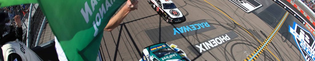 Phoenix Race Results: March 8, 2020 (NASCAR Cup Series)