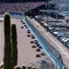 Phoenix Raceway - NASCAR Cup Series