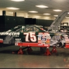 Rick Mast Remington car