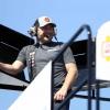 Ryan Newman at Phoenix Raceway