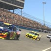 William Byron and Dale Earnhardt Jr at Texas Motor Speedway - NASCAR iRacing