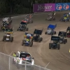 iRacing World of Outlaws Pro Invitational - Volusia Speedway Park