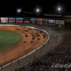 iRacing world of Outlaws Late Models - The Dirt Track at Charlotte