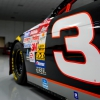 Dale Earnhardt 3 car photo