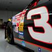 Dale Earnhardt 3 car photo