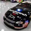 Dale Earnhardt race car photo