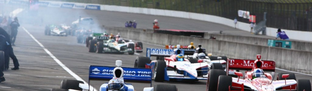 INDYCAR iRacing Challenge TV and Info: Twin Ring Motegi (April 18, 2020)