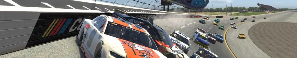 NASCAR iRacing TV Ratings: April 26, 2020 (Talladega Superspeedway)