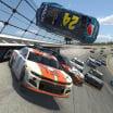 Jeff Gordon and Chase Elliott in big crash at Talladega Superspeedway - eNASCAR