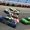 Jeff Gordon crashes at Talladega Superspeedway - eNASCAR