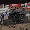Jonathan Davenport - Lucas Oil eSports - Knoxville Raceway