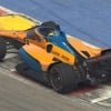 Lando Norris - Circuit of the Americas - INDYCAR iRacing