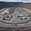 NASCAR iRacing - Bristol Motor Speedway - Saturday Night Thunder