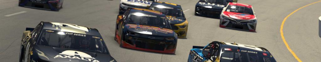 NASCAR iRacing TV Ratings: April 19, 2020 (Richmond Raceway)