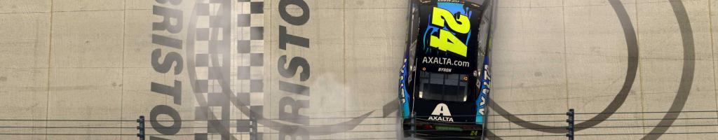 NASCAR iRacing TV Ratings: April 5, 2020 (Bristol Motor Speedway)