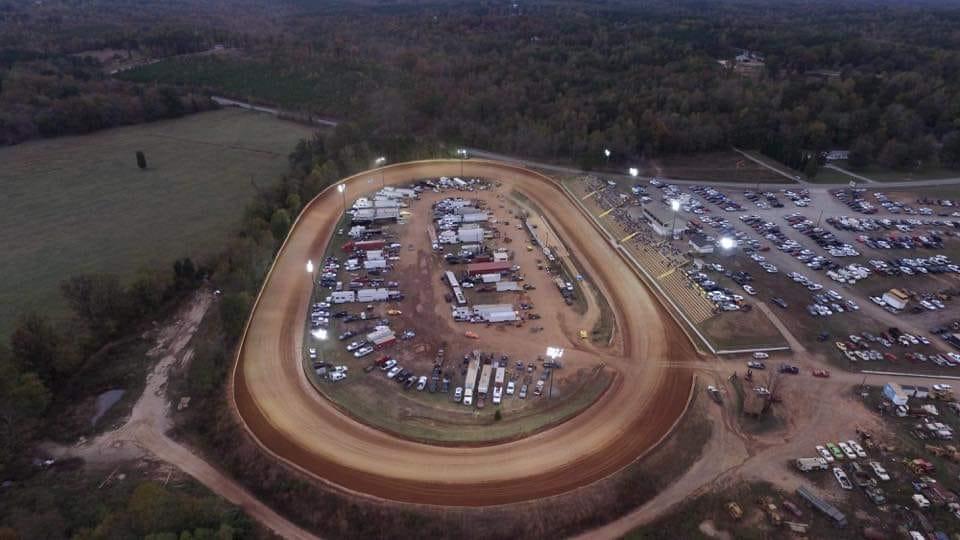 311 Motor Speedway