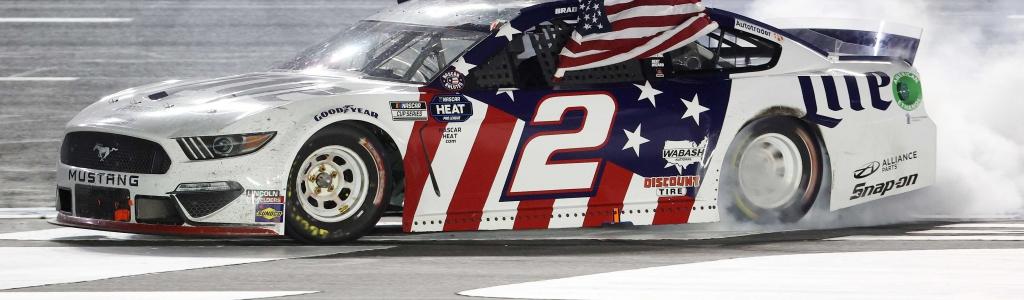 Charlotte TV Ratings: May 24, 2020 (NASCAR Cup Series)