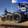 Brad Sweet at Lake Ozark Speedway