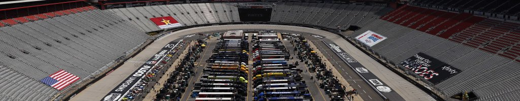 Bristol Dirt: How the NASCAR dirt race came to be
