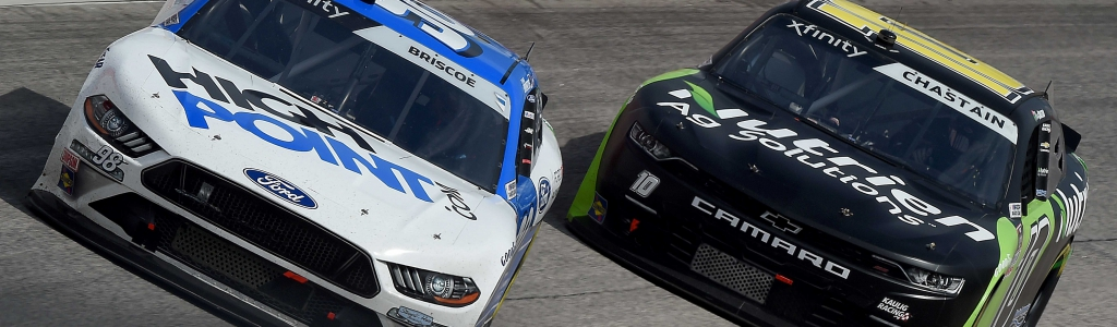 Darlington Starting Lineup: September 2020 (NASCAR Xfinity Series)