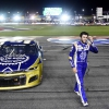 Chase Elliott wins at Charlotte Motor Speedway - NASCAR Cup Series