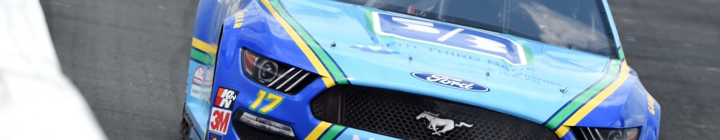 Jimmy Fennig takes EVP of competition role at Roush Fenway Racing
