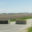 Daugherty Speedway - Road Blocks