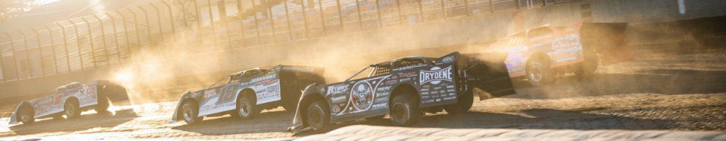 Davenport Speedway Results: May 30, 2020 (World of Outlaws Late Models)