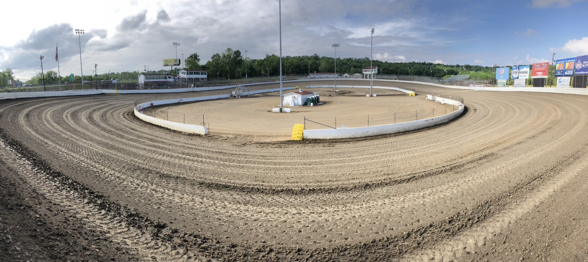 Federated Auto Park Raceway - I-55 Raceway