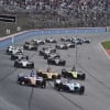 Indycar Series at Texas Motor Speedway