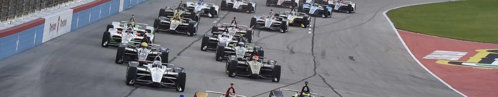 INDYCAR schedule: Racing is set to begin