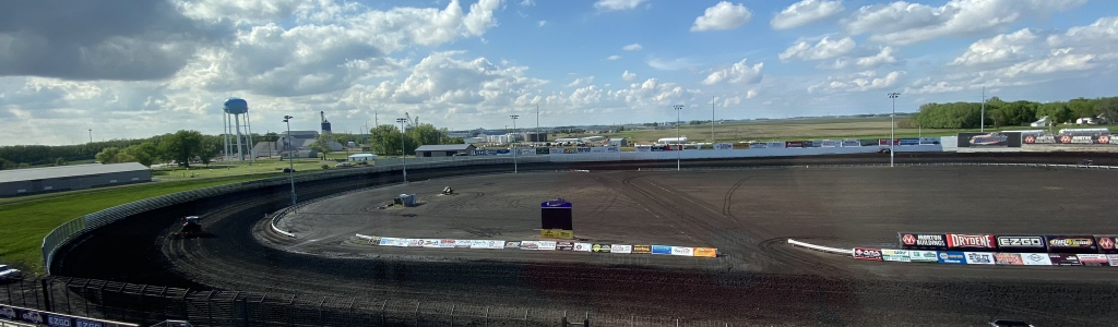 Jackson Motorplex Results: May 23, 2020 (World of Outlaws Late Models)